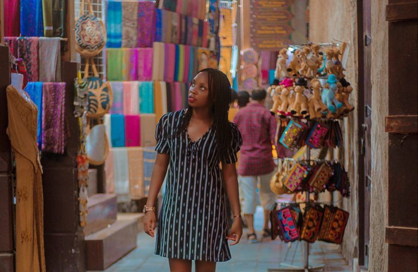 OLD DUBAI SOUKS- what you can expect to find